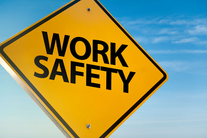 Simple Workplace Safety Tips for Every Workplace