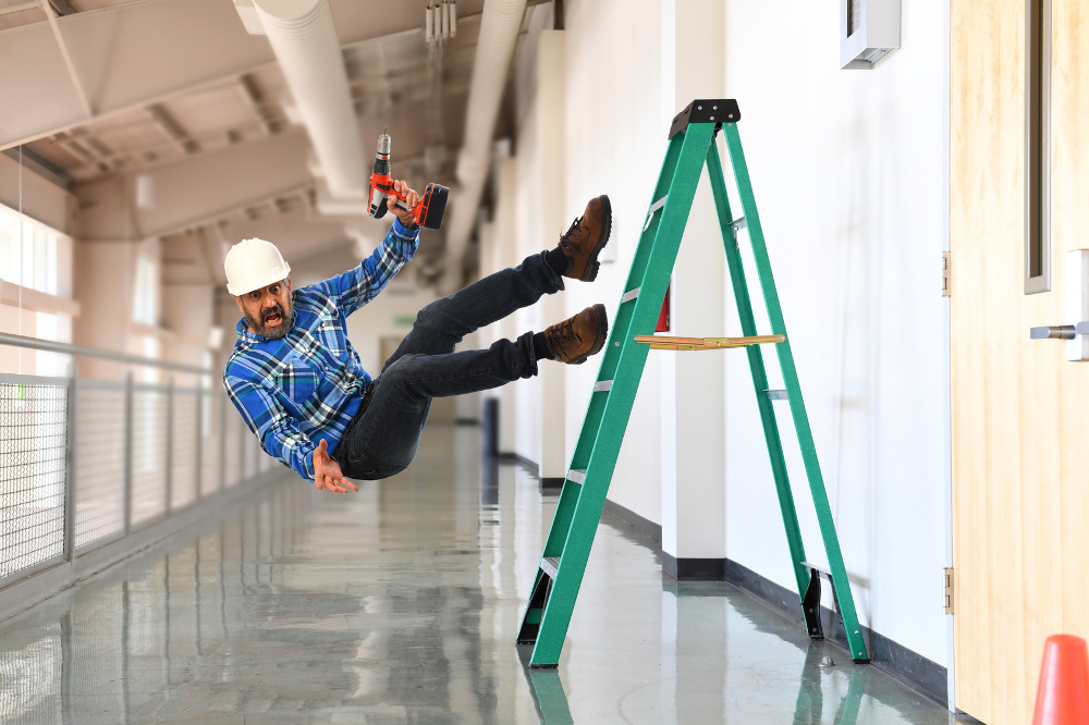 Workplace Accidents - Are Employees Scared to Report?