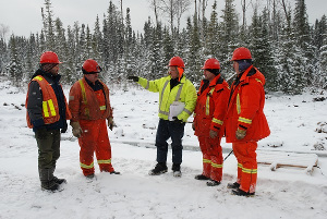 The Need for an Increased Emphasis on Workplace Safety During Winter