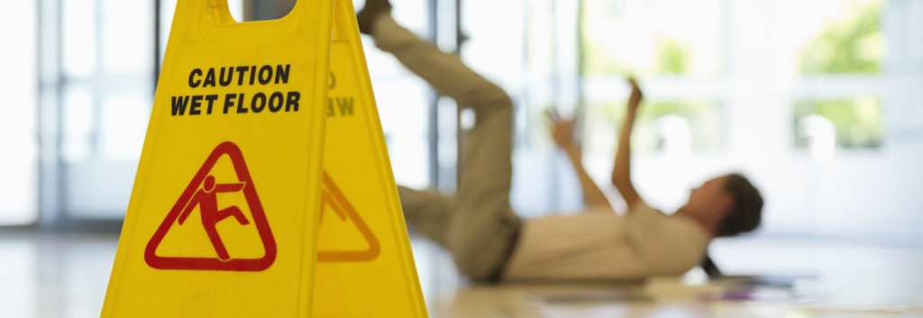 A Few Thoughts to Digest on Workplace Accidents